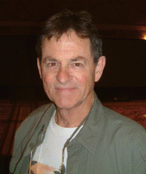 Randy Thornhill - Image: Randy Thornhill