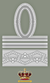 Rank insignia of generale designato d'armata of the Italian Army (1940).png