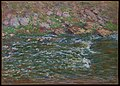Rapids on the Petite Creuse at Fresselines MET DP-14201-047.jpg