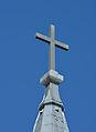 Rapla kirikutorni rist.jpg