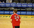 Raptors at Warriors, 2013-03-04 P1000176 (8532452022).jpg