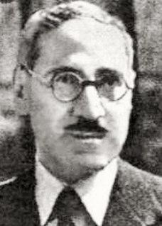Rashid Ali al-Gaylani Iraqi politician