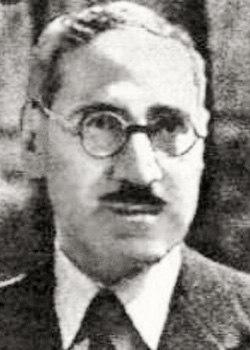 Rashid Ali Al-Gaylani