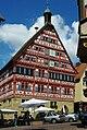 Rathaus - Großbottwar - geograph.org.uk - 7683.jpg