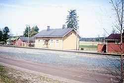 Nikkilän Kartano