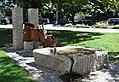 Ravensburg Goetheplatz Zauberlehrling Brunnen 01.jpg