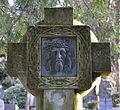 Ravensburg Hauptfriedhof Grabmal Schlichte img02.jpg