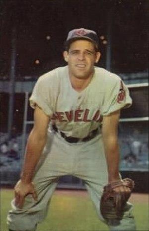 Ray Boone - Boone circa 1953