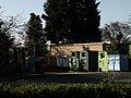 Recycling at Waitrose - geograph.org.uk - 1571385.jpg