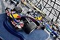 Red Bull racing, Hangar 7, Salzburg ( Ank Kumar) 03.jpg