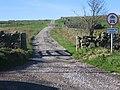 Red Gate - geograph.org.uk - 268796.jpg
