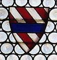 Refettorio di santa croce, stemma corsini.JPG