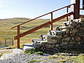 Refuge des Mouterres, Plateau d'emparis, (2250 m.) 02.JPG