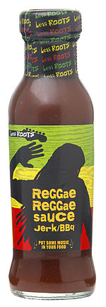 https://upload.wikimedia.org/wikipedia/commons/thumb/1/1b/Reggae_Reggae_Sauce.jpg/150px-Reggae_Reggae_Sauce.jpg