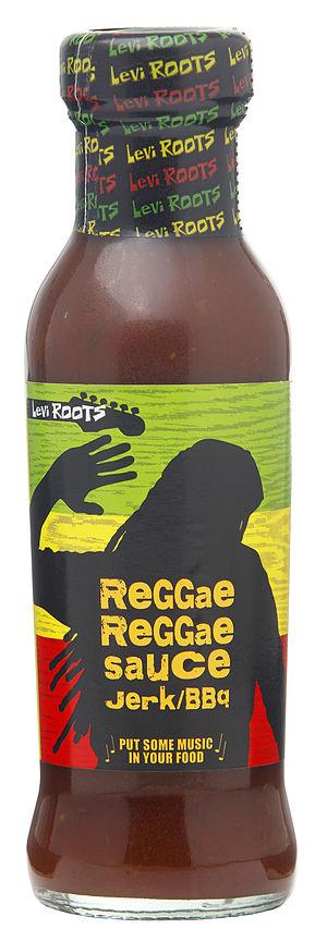 how reggae reggae sauce