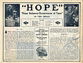 Release flier for HOPE, 1913 (Page 2).jpg