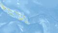 Relief map of Solomon Islands.png