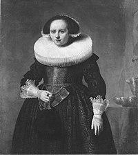 Rembrandt (Harmensz. van Rijn) (Umkreis) - Damenbildnis - 571 - Bavarian State Painting Collections.jpg