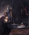 Rembrandt - The Raising of Lazarus - WGA19118.jpg