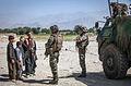 Rencontre avec des enfants afghans à Mahmoud é Râqi.jpg