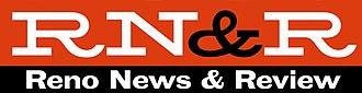 News & Review - Image: Reno News Review