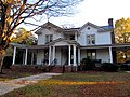 Renovated House Cameron NC 4424 (15992489111).jpg