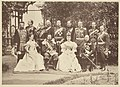 Representatives of Britain at the coronation of Nicholas II.jpg