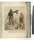 Restauracion Siglos del VIII al XI. Egecutor de justicia; Espathario (NYPL b14896507-87347).tiff