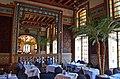 Restaurant La Cigale - déco intérieure Art Nouveau (détail 7).jpg