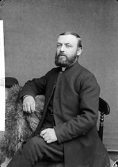 Revd Evan Jones, Llanbedrog (CM)