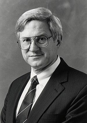 Richard L. Van Horn - Richard L. Van Horn as President of the University of Houston