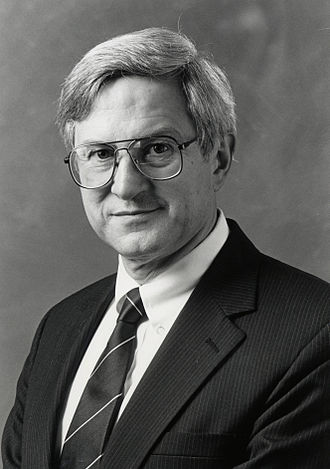 Richard L. Van Horn - Richard L. Van Horn as President of the University of Houston