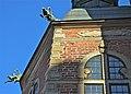Riddarholmskyrkan droppnäsor på tornavsatsen.jpg