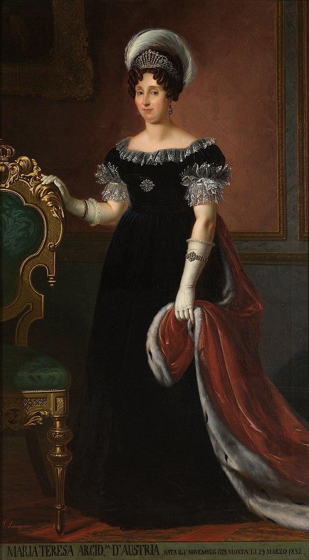 File:Ritratto di Maria Teresa - Google Art Project.jpg - Wikimedia Commons