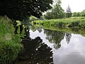 River Camowen, Omagh - geograph.org.uk - 1376674.jpg