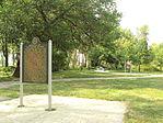 Parc national du champ de bataille de la rivière Raisin3.jpg