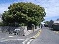 Road junction of Meadowfield Place - geograph.org.uk - 971167.jpg