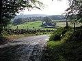 Road near Bigland - geograph.org.uk - 242004.jpg
