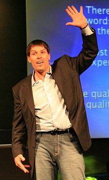 Anthony robbins wikipedia italiano