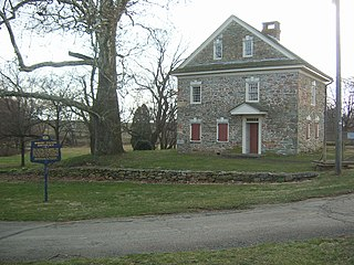 Fulton Township, Lancaster County, Pennsylvania Township in Pennsylvania, United States