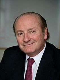 Robert C. Merton American economist