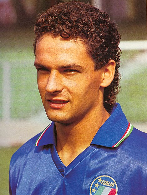 36e5ef47f Roberto Baggio - Wikiwand