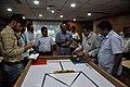 Robot Presentation - Workshop on Organising Indian and World Robot Olympiad - NCSM - Kolkata 2016-03-09 2437.JPG
