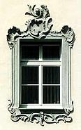 Rocaillefenster