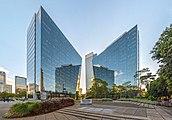 Rochaverá Corporate Towers, São Paulo, Brazil.jpg