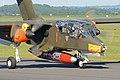 Rockwell OV-10B Bronco '99+18' (G-ONAA) (41337872625).jpg