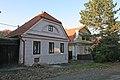 Rodinný dům (Žleby), Žleby 119.JPG