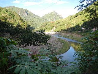 Rodriguez, Rizal - Image: Rodriguez,Rizaljf 5917 09