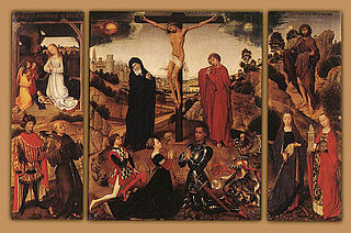 Sforza Triptych