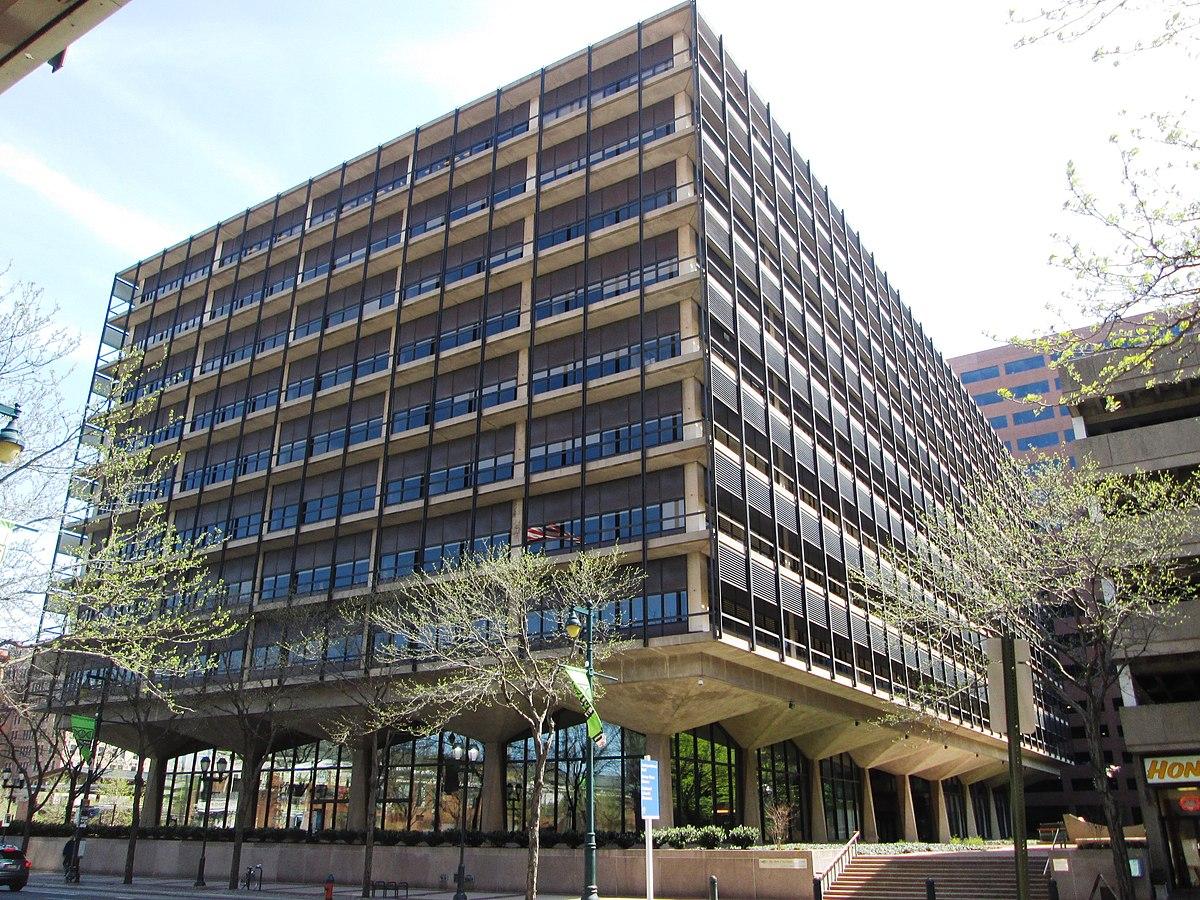 Rohm and Haas Corporate Headquarters - Wikipedia